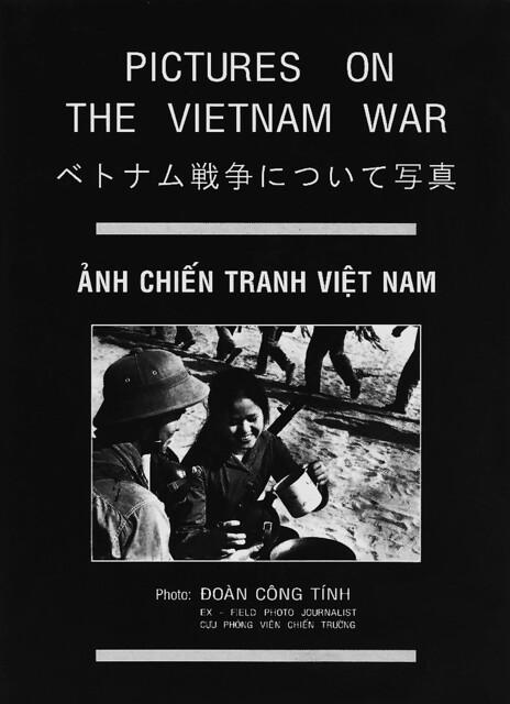 VN War photos by Doan Cong Tinh