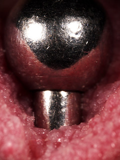 Tongue Ring