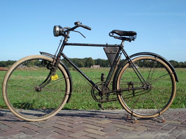 Bikes Vintage Medium