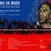 NOU SE ROZO - Journée-bénéfice pour Haïti by Kathelinejeanpierre.ca