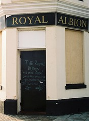 royal albion