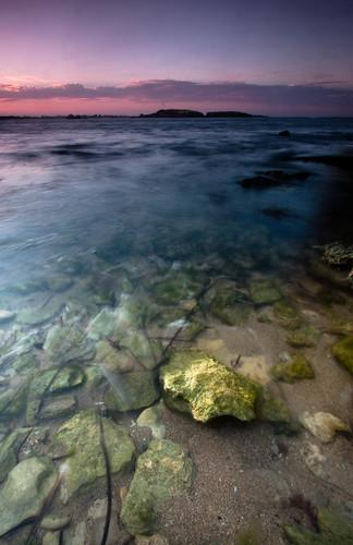 seascape beach water landscape rocks explore perth wa westernaustralia pointperon