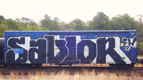 SAVIOR FH WHOLECAR