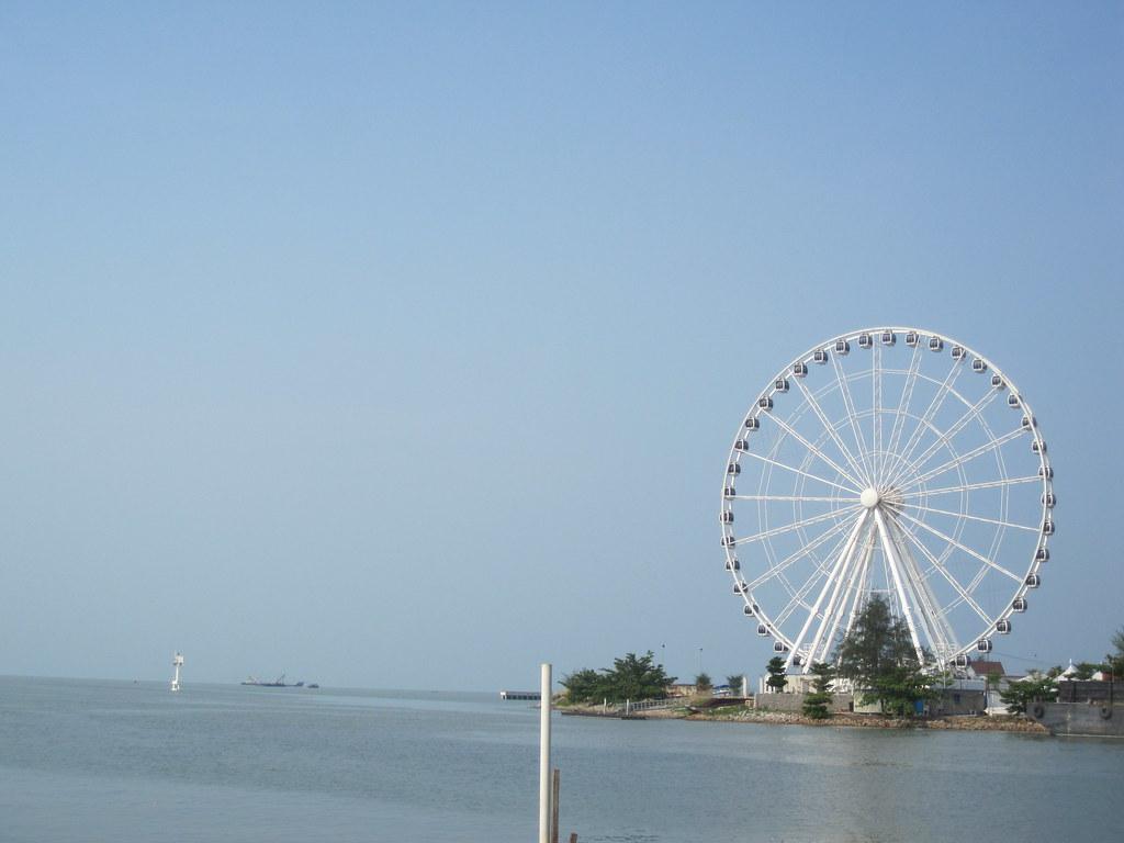 Melaka Eye