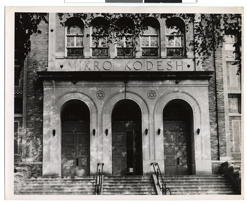 Mikro Kodesh, Minneapolis