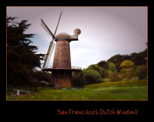 North Windmill