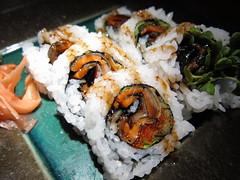 meal, california roll, fish, sushi, food, dish, cuisine, asian food,