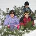 KidsSnowPic2009
