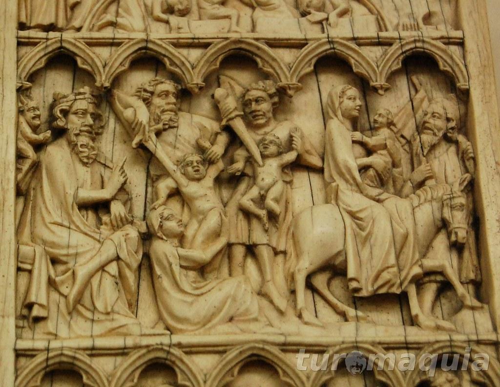 Trípticos medievais