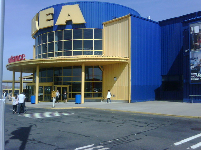 ikea elizabeth nj by yaslani flickr photo sharing