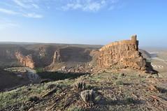 agadir near Amtoudi