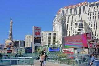 Planet Hollywood | Las Vegas, NV