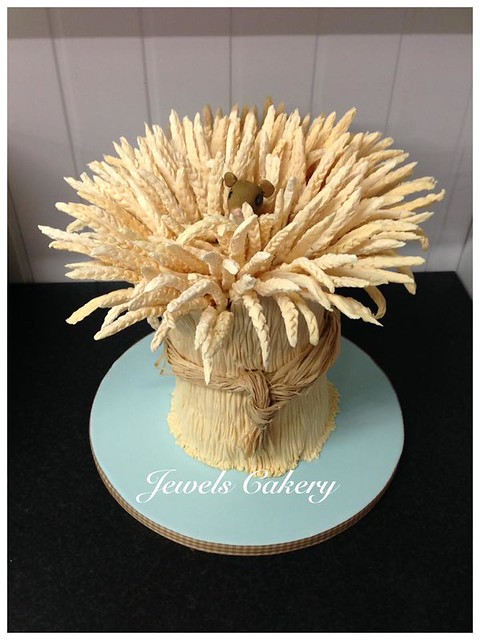 Cake by Jewels Cakery