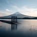 Mt Fuji by fredMin