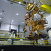 MetOp-C lowered into LSS by europeanspaceagency