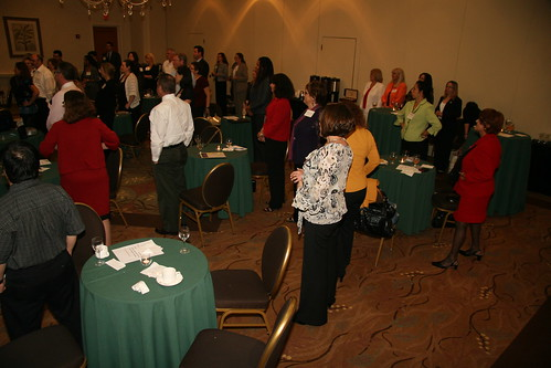 ASTD Fort Lauderdale Mentorship Graduation and Networking Event.