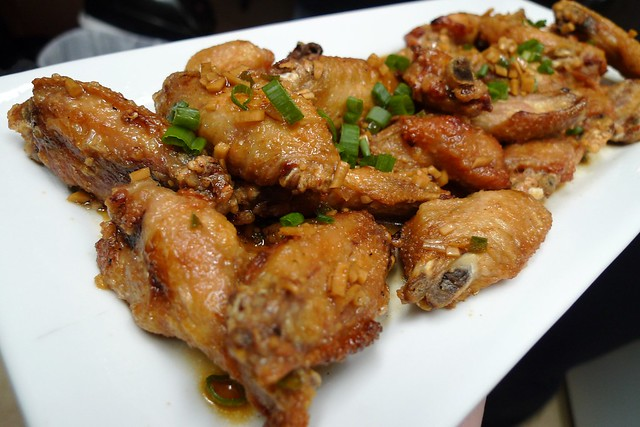 Fried Chicken Wings | Flickr - Photo Sharing!