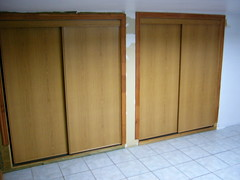 furniture(0.0), garage door(0.0), cupboard(0.0), sideboard(0.0), floor(1.0), wood(1.0), room(1.0), property(1.0), wood stain(1.0), wardrobe(1.0), door(1.0), hardwood(1.0), cabinetry(1.0),