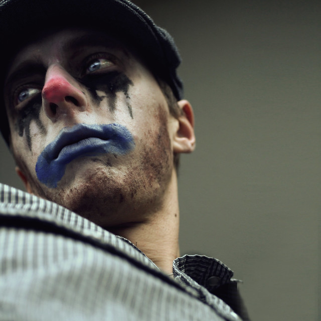 4156857206 4dea38fda3 z [Pics] Flickr Spotlight #8 – Depressed Clowns