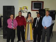 Fiesta de abogados mocanos @ Club de Médicos