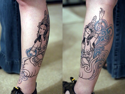 Here is ONE piece of Simple design tattoo sleeve Use your ...