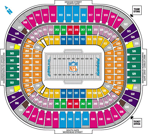Bank Of America Stadium Seating Chart Flickr Photo
