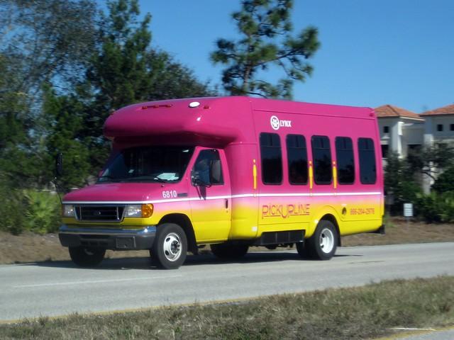 Mdh buss