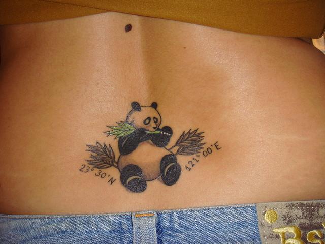 3ª tattoo
