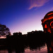 Palace of Fine Arts, wide angle lens by pappu1977