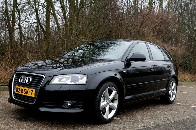 audi a3 sportback s edition 2010 facelift flickr photo sharing. Black Bedroom Furniture Sets. Home Design Ideas