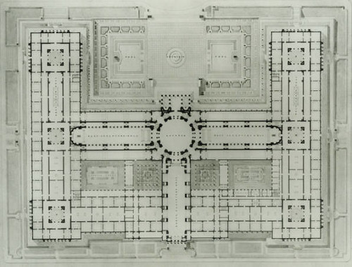 SLAM Cass Gilbert 1916 Plan.jpg