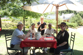 Wine tasting at Glenwood Vineyard 04