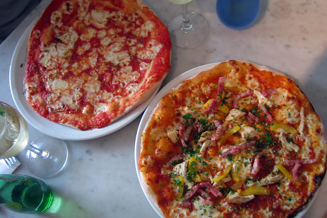 London Pizza