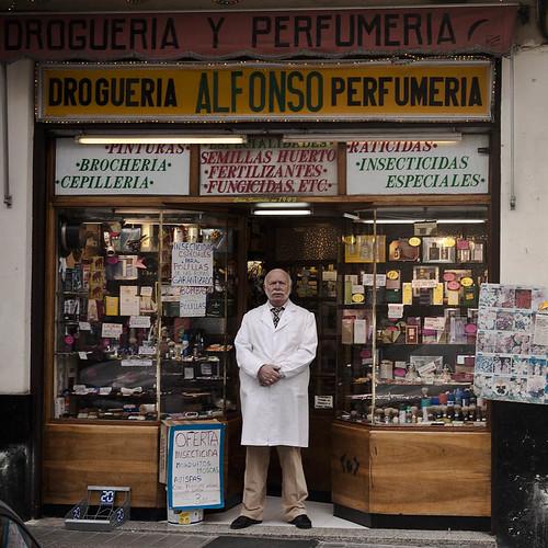 Droguería Alfonso Perfumería