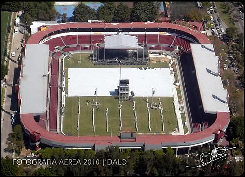 GDL Estadio 3 de Marzo