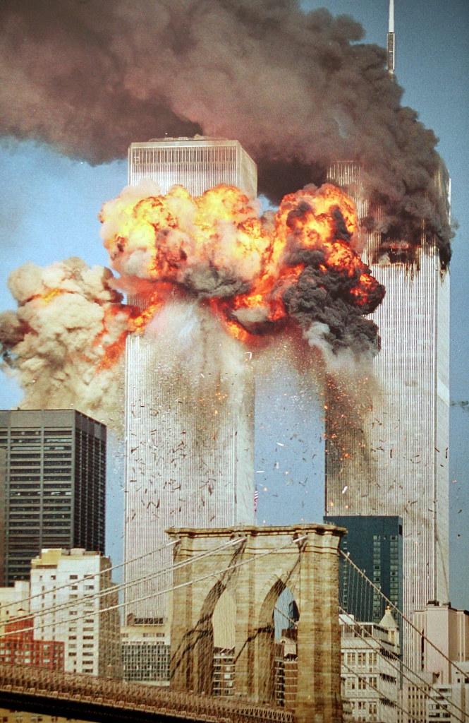 Image result for world trade center attack