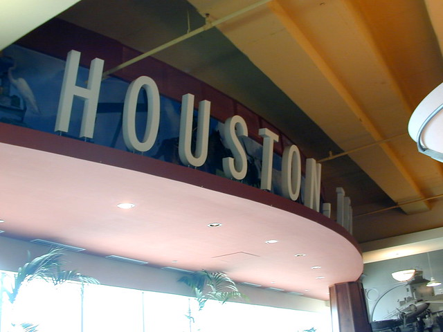 Avis Car Rental Houston Downtown