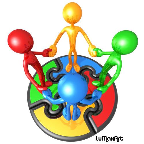 LuMaxArt Full Spectrum Unity Puzzle