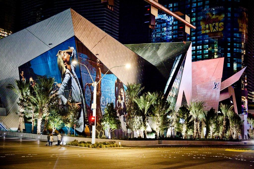 City Center in Vegas