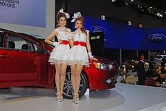 31st Bangkok International Motor Show 2010