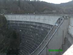 barrage de BORT