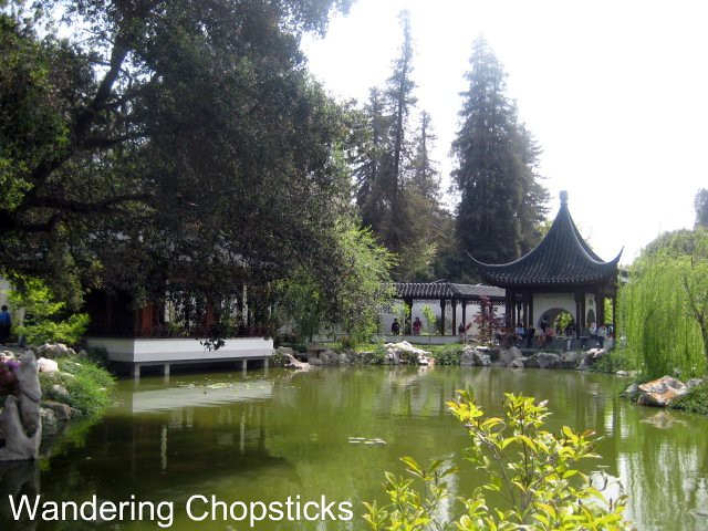 The Huntington Library Art Collections And Botanical Gardens Chinese Garden Spring San