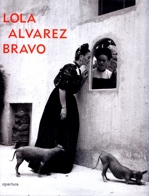 Lola Álvarez Bravo, portrait of Frida Kahlo, 1944 (detail)