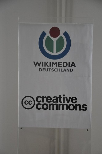 Wikimedia Office in Berlin