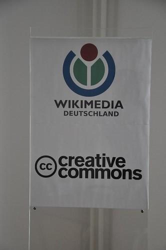 Wikimedia Office in Berlin