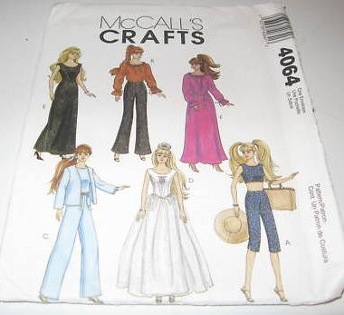 Barbie Dolls Patterns | Patterns Gallery