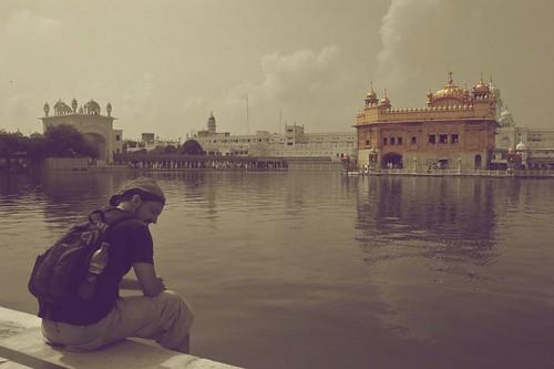 Amritsar by Carakrater