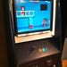 The arcade cabinet is almost finished! by John Biehler