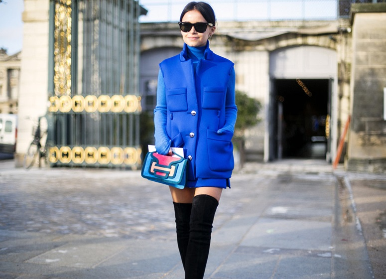 fashion weeks _streetstyle