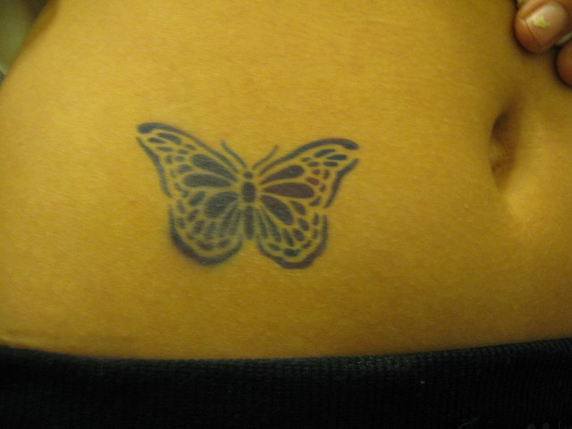 Henna Tattoo Visalia Ca : Airbrush tattoos flickr photo sharing